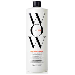 Color Wow Color Security Shampoo 946ml (Worth $92.00)