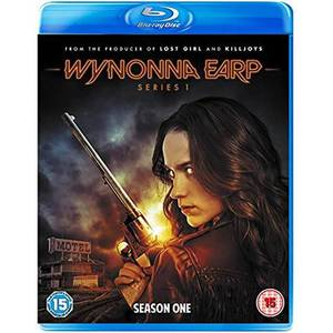 Wynonna Earp: Season 1