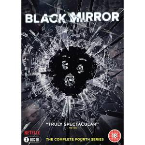 Black Mirror: Series Four