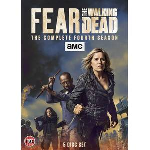 Fear The Walking Dead Season 4