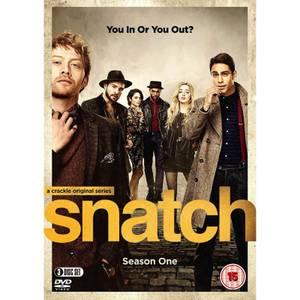Snatch: Season One