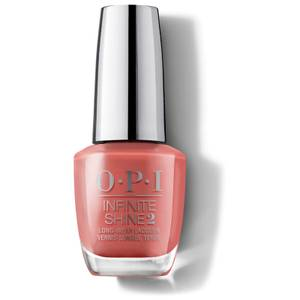 OPI Infinite Shine My Solar Clock is Ticking Nail Varnish 15ml