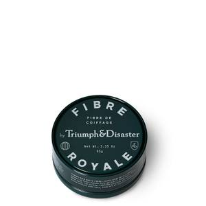 Triumph & Disaster Fibre Royale Tin 95g