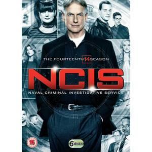 NAVY NCIS: NAVAL CRIMINAL INVESTIGATIVE SERVICE: SEASON 14 SET