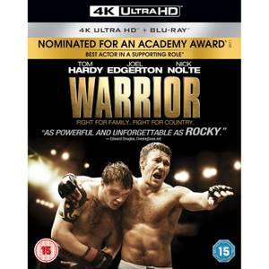 Warrior - 4K Ultra HD