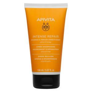 APIVITA Holistic Hair Care Nourish & Repair Conditioner for Dry-Damaged Hair odżywka do włosów – Olive & Honey 150 ml