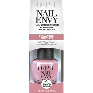 OPI Nail Envy Nail Strengthener Treatment Original Formula - Hawaiian Orchid 15ml