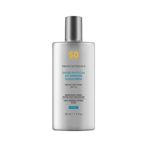 SkinCeuticals Sheer Physical UV Defense SPF50 (Various Sizes)