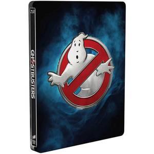 Ghostbusters (2 Disc Magnet Steelbook)