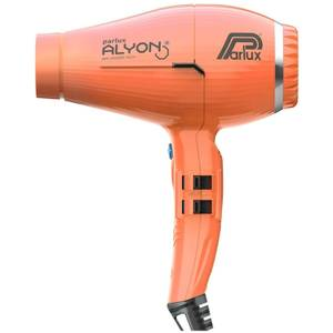 Parlux Alyon Air Ionzier Hair Dryer 2250W - Coral