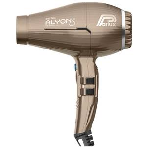 Parlux Alyon Air Ionzier Hair Dryer 2250W - Bronze