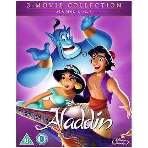 Aladdin Triplepack