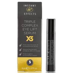 Instant Effects Triple Complex Eye Lift Serum