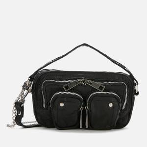 Núnoo Women's Helena Cross Body Bag - Black