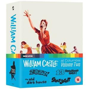 Coffret William Castle Volume 2 - Edition limitée