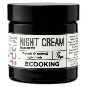 Ecooking Night Cream krem na noc 50 ml