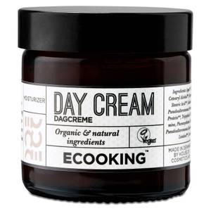 Ecooking Day Cream krem na dzień 50 ml