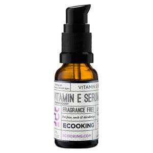 Ecooking Vitamin E Serum 20ml