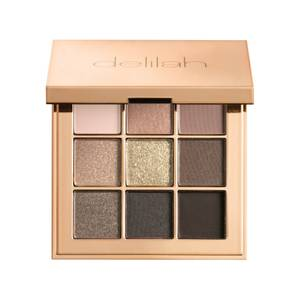 delilah Colour Intense Eyeshadow Palette - Jezebel