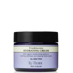 Neal's Yard Remedies Frankincense Hydrating Cream 50g
