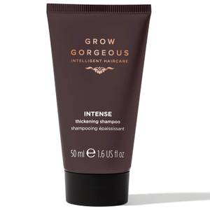 Intense Thickening Shampoo 50ml