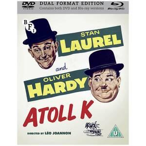 Atoll K [Dual Format]