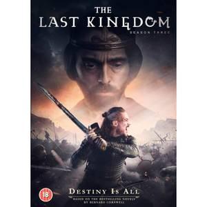 Last Kingdom Season 3
