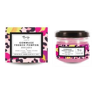 Baija Body Scrub Frenchpompon – Rose Lychee