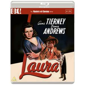 Laura (Masters of Cinema) Dual Format (Blu-ray) edition