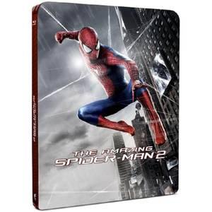 Amazing Spiderman 2 - Steelbook