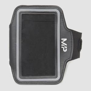 Essentials Gym Plus Sized Phone Armband – Sort