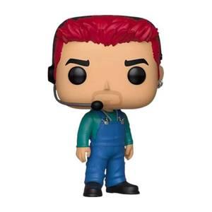 Pop! Rocks NSYNC Joey Fatone Pop! Vinyl Figure