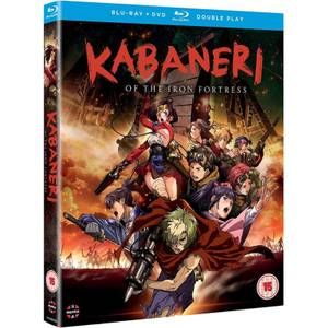 Kabaneri of the Iron Fortress: Season One