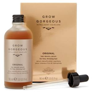 Grow Gorgeous Hair Density Serum Original 90ml