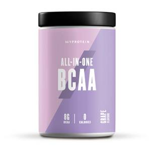 All-In-One BCAA