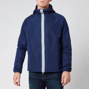 Barbour Beacon Men's Principle Casual Jacket - Regal Blue