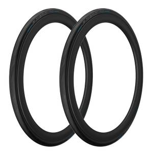 Pirelli P Zero Velo 4S Folding Road Tyre Twin Pack