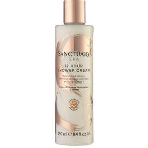 12 Hour Shower Cream 250ml
