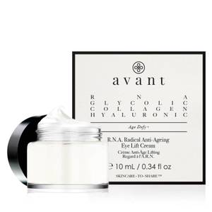 Avant Skincare R.N.A. Radical Anti-Ageing Eye Lift Cream 10ml