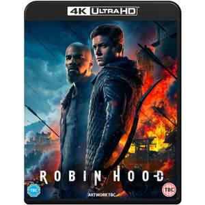 Robin Hood - 4K Ultra HD