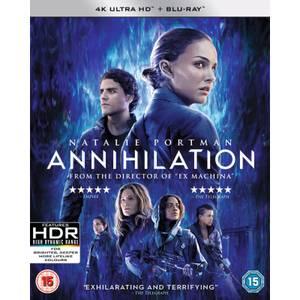 Annihilation - 4K Ultra HD