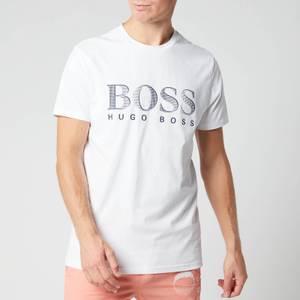 BOSS Men's T-Shirt Rn - Natural