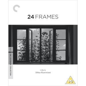 24 Frames - The Criterion Collection