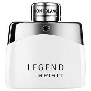 Montblanc Legend Spirit Eau de Toilette Spray 50ml