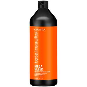 Matrix Total Results Mega Sleek Shea Butter Smoothing Shampoo for Frizzy Hair 1000ml