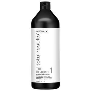 Matrix Total Results Re-Bond Extreme Damaged Hair Shampoo 1000ml
