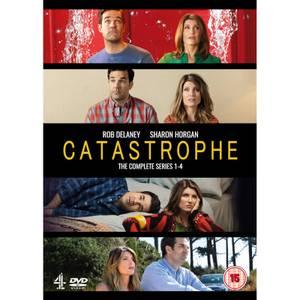 Catastrophe Series 1-4