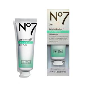 No7 Laboratories CICA Rescuing Skin Paste 50ml