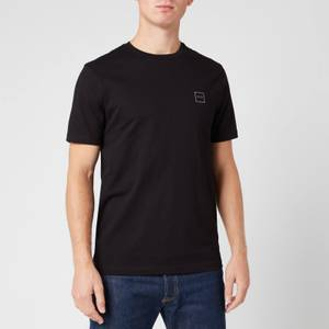 BOSS Casual Men's Tales T-Shirt - Black