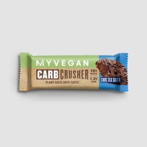 Vegan Carb Crusher (tester)